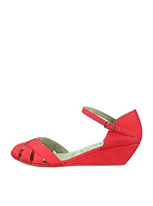 Blowfish conlecte BF2149SP12, Sandali donna (Rosso (Rot (red baby soft PU BF143)))
