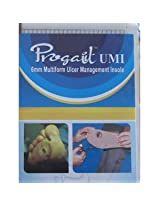 ULCER MANAGEMENT INSOLE-PROGAIIT UMI 6MM MULTIFORM