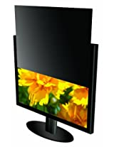Kantek Blackout Privacy Filter fits 20-Inch LCD Monitors (SVL20.1)