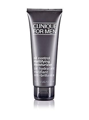 CLINIQUE Gesichtsgel Oil Free Control Mattifying Moisturizer 100 ml, Preis/100 ml: 34.95 EUR 100 ml