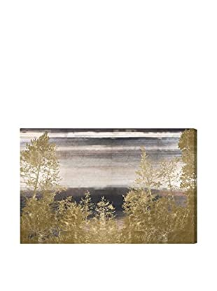 Oliver Gal 'Wildforest In Fall' Canvas Art