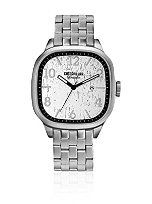 CATERPILLAR Reloj de cuarzo Unisex Cr.141.11.232 42 mm