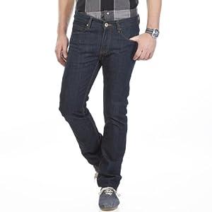 Provogue Cardinal Men's Blue Jeans