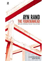 AYN RAND The Fountainhead WITH AN INTRODUCTION BY THE AUTHOR