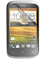 Case-Mate Clear CM021734 Screen Protector Foil for HTC Desire C (Clear)