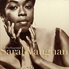 The Essential Sarah Vaughan [Best of] [from UK] [Import] Sarah Vaughan