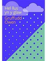 Hel Llus Yn y Glaw