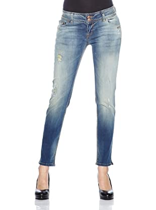LTB Jeans Jeans Georget (mittelblau)