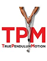 TPM - Must Have Putting Tool For Every Golfer At Every Level - Golf Putting Training Aid to Develop a Connected Stroke - Easy Set Up & Instant Feedback - Practice Aid Used by Top Instructors & Players