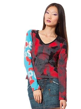 Custo Camiseta Frex (Multicolor)
