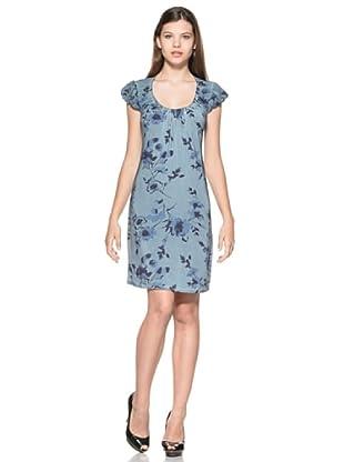 Eccentrica Vestido Holly (Azul)