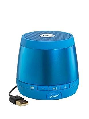 Hmdx Jam PLUS - Altavoz Portátil Wireless Azul