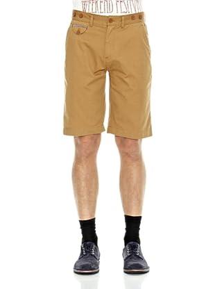 Merc Pantalone Gabriel (Cammello)