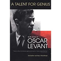 A Talent for Genius: The Life and Times of Oscar Levant