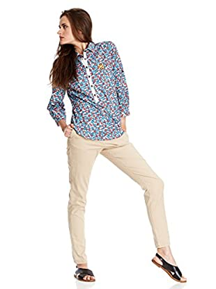 Polo Club Camisa Mujer