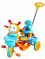 Mee Mee Baby Tricycle, Blue