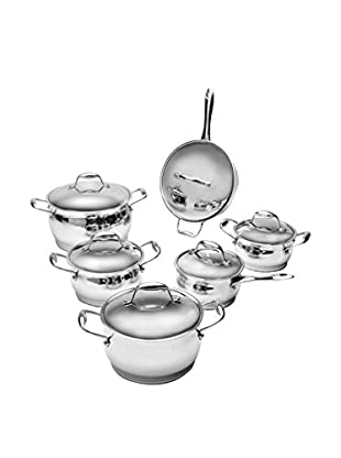 A Chef S Essentials Cookware Stylish Daily