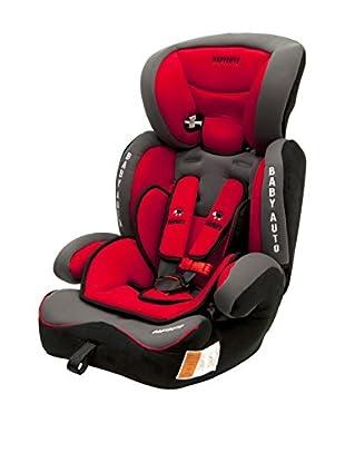 Babyauto Kinderautositz Konar Gruppe 1-2-3 Konar Gruppe 1,2,3 rot