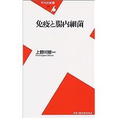 免疫と腸内細菌(上野川 修一)