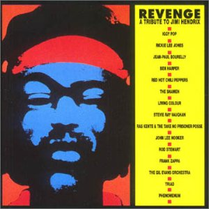 Revenge: A Tribute To Jimi Hendrix