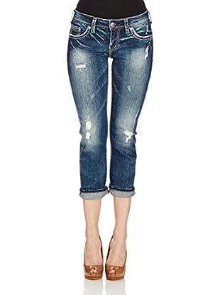 Silver Jeans & Co. Caprijeans Aiko