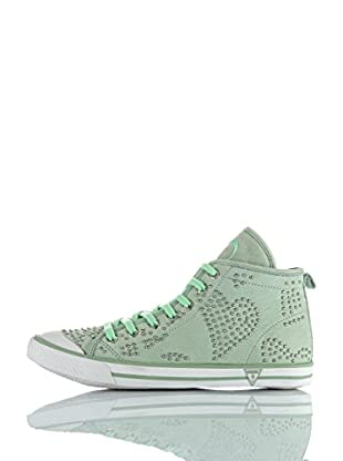 Guess Hightop Sneaker Fl1Hidlea12