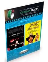 Collana Cinema Italia: Terzo Fascicolo (I Cento Passi - Johnny Stecchino)