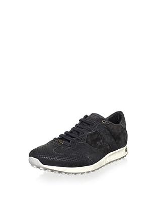 Roberto Cavalli Men's Sneaker (Grey)