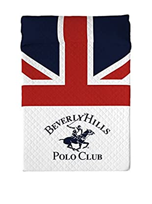 Beverly Hills Polo Club Tagesdecke Madison