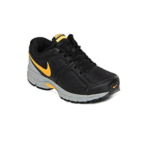 Nike Black Air Profusion Ii Running Sports Shoes