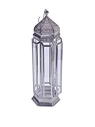 Beirut Lantern, Silver