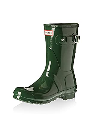 Hunter Gummistiefel Original Short Gloss