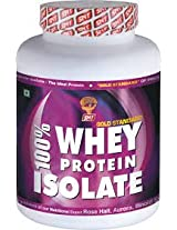 SNT 100% Whey Protein Isolate, 2kg (Chocolate)