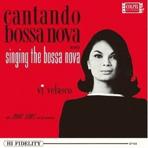 Singing The Bossa Nova