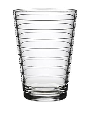 Iittala Set Vaso 2 Uds. Aino Aalto Tumbler 33 cl
