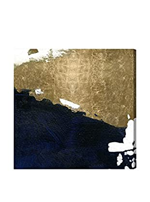 Oliver Gal 'Pacific Ocean Night' Canvas Art
