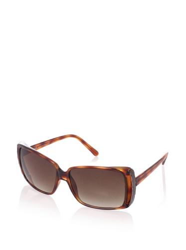 Missoni Women's MI684 Sunglasses (Brown)