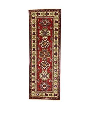 Eden Teppich Uzebekistan Super mehrfarbig 60 x 174 cm