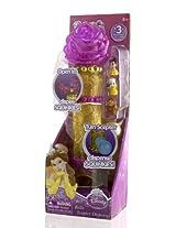 Squinkies Disney Princess Belle scepter