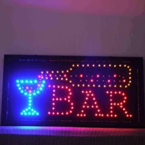 Moira 1025796008 Bar-Decoration Lights