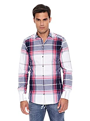 Dolce & Gabbana Camisa Orazio (Rosa)