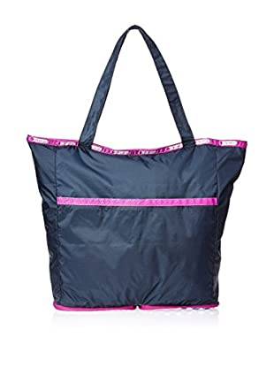 LeSportsac Women's Eco Tote, Gingham Eco
