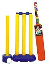 Mini Cricket Set (kit Bag)