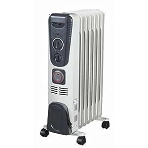 Padmini Oil Filled Heater With Fan