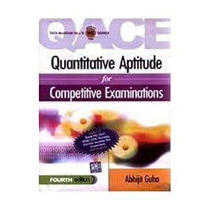 Quantitative Aptitude for Competitive Exam