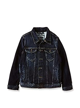 Pepe Jeans London Cazadora Piel Jerry