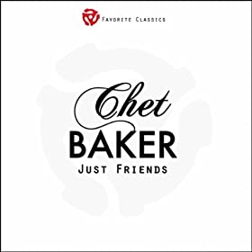 ♪Just Friends/Chet Baker | 形式: MP3 ダウンロード