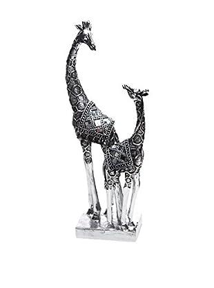 Alexandra House Dekoartikel Giraffe