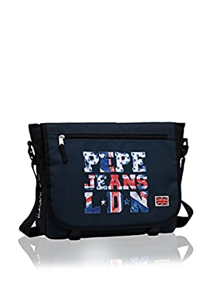 Pepe Jeans Messengertasche Letters Logo