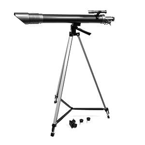 Einstein Steampunk Odyssey Telescope